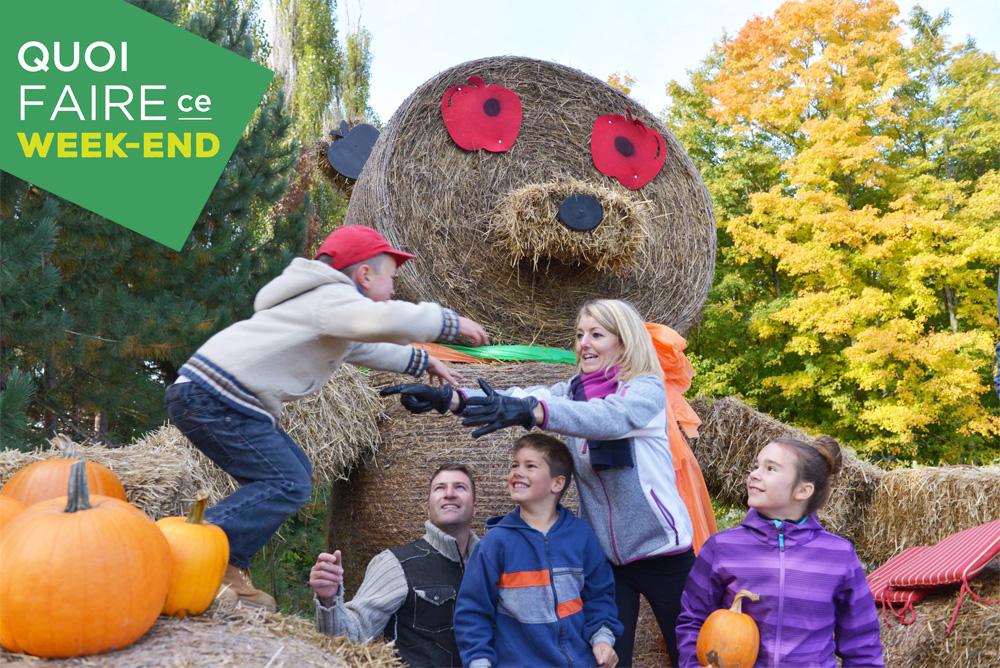 Quoi faire ce week end 13 15 octobre cantons de l 39 est estrie - Que faire a rouen ce week end ...