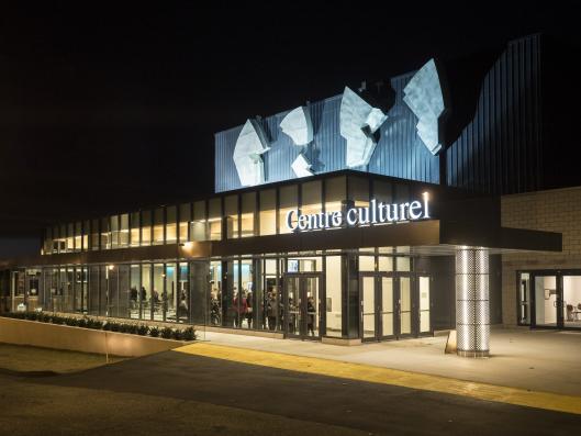 salle maurice o 39 bready centre culturel de l 39 universit de. Black Bedroom Furniture Sets. Home Design Ideas