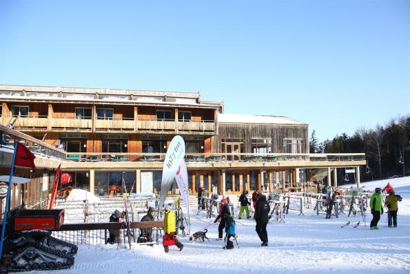 En ski a owlshead - 5 1