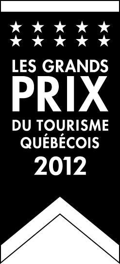 Grands prix du tourisme qu b cois 2012 cantons de l 39 est estrie - Office du tourisme des cantons de l est ...