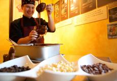 Chocolateries et fromageries