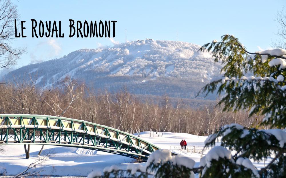 Le Royal Bromont